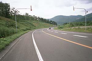 北海道Tour04 #6-32004.8/12陸別→かなやま湖